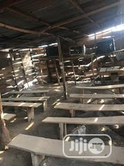Viewing Center At Camp For Sale | Event Centers and Venues for sale in Ogun State, Abeokuta North