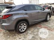 Lexus RX 2016 350 F Sport AWD Gray | Cars for sale in Lagos State, Ikeja
