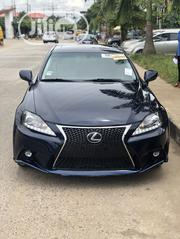 Lexus IS 250 2007 Black | Cars for sale in Lagos State, Lagos Mainland