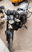 New Kymstone Husky 2019 Black | Motorcycles & Scooters for sale in Maryland, Lagos State, Nigeria