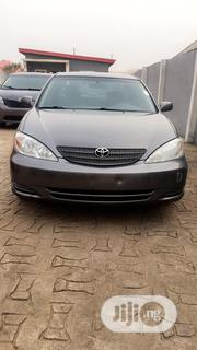 Toyota Camry 2002 Gray | Cars for sale in Lagos State, Ikorodu