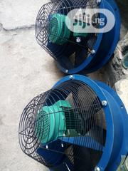 Best Quality Delta NEA Industrial Extraction Fan | Manufacturing Equipment for sale in Lagos State, Ojo