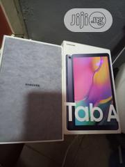 New Samsung Galaxy Tab A 10.1 32 GB Gray   Tablets for sale in Lagos State, Ikeja