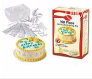 100pcs Cake Baking Decorating Kit 2 | Restaurant & Catering Equipment for sale in Lagos State, Lagos Island