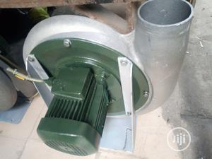 Original Industrial Blower Blower