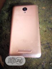 Itel A11 4 GB Gold | Mobile Phones for sale in Lagos State, Ikeja