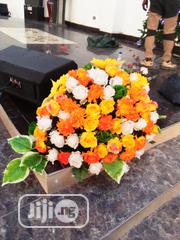 Artificial Flower Arrangement   Party, Catering & Event Services for sale in Lagos State, Isolo