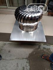 Original Industrial Cud Wind Roof Extractor Fan | Manufacturing Equipment for sale in Lagos State, Ojo