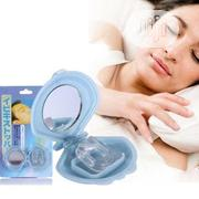 Anti Snoring Silicon Free Nose Clip Snore Stopper Device | Tools & Accessories for sale in Lagos State, Ikeja