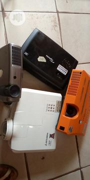 London Used Projectors | TV & DVD Equipment for sale in Abuja (FCT) State, Gwagwalada