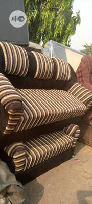 Complete Set of Sofa Chair | Furniture for sale in Lagos State, Oshodi-Isolo