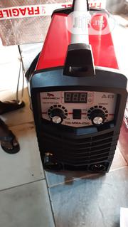 Argon 250 Welding Machine Maxmech | Electrical Equipment for sale in Lagos State, Lagos Island