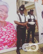 Comprehensive Event Security Service | Party, Catering & Event Services for sale in Lagos State, Shomolu