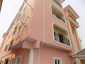 Well Built 3 Bedroom Flat At Ilasan Lekki Phase 1 For Rent.