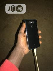 LG G6 32 GB Black | Mobile Phones for sale in Ondo State, Akure