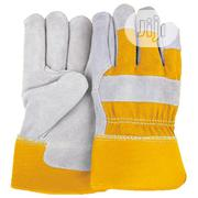 Heavy Duty Cotton Leather Glove | Safety Equipment for sale in Lagos State, Lagos Island