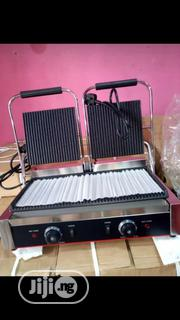 Quality Industrial Electric Double Shawama Grill Toaster   Kitchen Appliances for sale in Lagos State, Ojo