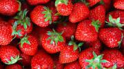 Fresh Strawberry Fruit Organic Strawberry | Meals & Drinks for sale in Lagos State, Victoria Island