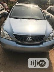 Lexus RX 2007 350 Blue | Cars for sale in Oyo State, Ibadan