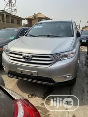 Toyota Highlander 2013 Silver | Cars for sale in Oyo State, Ibadan