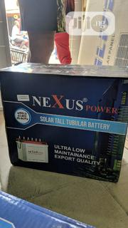 12v 200ah Battery | Solar Energy for sale in Lagos State, Ojo