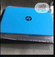 New Laptop HP Stream 14 4GB Intel Celeron SSD 32GB | Laptops & Computers for sale in Lagos State, Ikeja