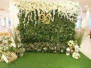 Wall Flower For Event | Party, Catering & Event Services for sale in Lagos State, Ikorodu