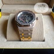 Audemars Piguet Royal Oak 41mm Skeleton Openwork Rose Gold | Watches for sale in Osun State, Ife