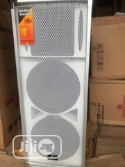 Luxury Double Speaker Model 215 | Audio & Music Equipment for sale in Lagos State, Ojo
