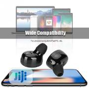 5.0 Touch Wireless Bluetooth Earphone With Magnetic Charging Box | Headphones for sale in Lagos State, Ikeja