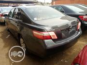 Toyota Camry 2008 Gray | Cars for sale in Lagos State, Maryland
