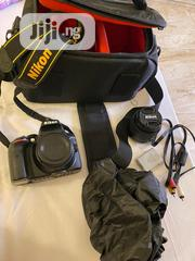 Nikon D5300 | Photo & Video Cameras for sale in Abuja (FCT) State, Central Business District