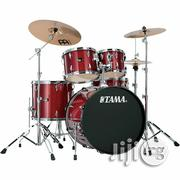 Tama Drum + Meinl Cymbals | Musical Instruments & Gear for sale in Lagos State, Ojo