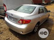 Toyota Corolla 2011 Silver | Cars for sale in Lagos State, Maryland
