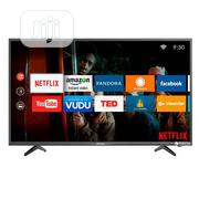 """Hisense 40"""" Inch Smart Full HD LED TV With 1 Year Warranty 