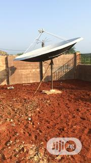 4M Satellite Dish | Accessories & Supplies for Electronics for sale in Edo State, Benin City