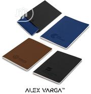 Notebook. Alex Varga Collection. Let Your Brand Come Alive. | Stationery for sale in Lagos State, Victoria Island