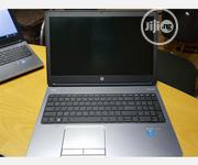 Hp Probook 650 Laptop Core I5 4G Ram 500gb Memory | Laptops & Computers for sale in Lagos State, Ikeja