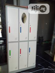 High Quality Design Workers Lockers By 6 Lockers | Furniture for sale in Rivers State, Port-Harcourt