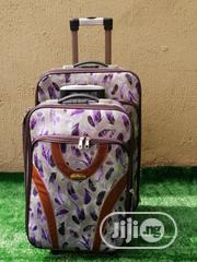 2 Set Travelling Luggage | Bags for sale in Edo State, Igueben
