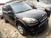 Kia Soul 2014 4dr Wagon (1.6L 4cyl 6A) Black | Cars for sale in Lagos State, Maryland