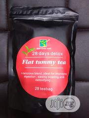 Detox Flat Tummy Tea | Vitamins & Supplements for sale in Lagos State, Amuwo-Odofin