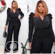 Adorable Quality Jumpsuit | Clothing for sale in Lagos State