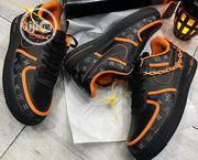 Nike Air Force 1 Sneakers | Shoes for sale in Lagos State, Lagos Island