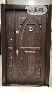 Joenix Doors And Stainless Gates And Rails | Doors for sale in Delta State, Uvwie