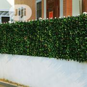 Wall Flower On Fence | Garden for sale in Lagos State, Ikorodu