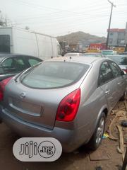 Nissan Primera 2004 Silver | Cars for sale in Lagos State, Lagos Mainland