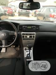 Toyota Corolla 2005 Black | Cars for sale in Abuja (FCT) State, Central Business District