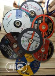 Cutting And Gradding Disc | Other Repair & Constraction Items for sale in Rivers State, Port-Harcourt