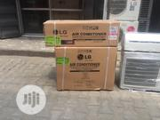 LG 1hp Split Unit Air Conditioner | Home Appliances for sale in Lagos State, Lekki Phase 1